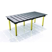 Welding Table - BuildPro Modular Table