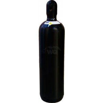 'E' Size Oxygen Gas Cylinder - RENT FREE