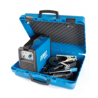 CIGWELD WeldSkill 170 Inverter (Tool Box)