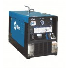 Miller Big Blue 400X Diesel Engine Driven Welder