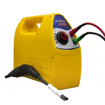 WeldBrush Weld Cleaner