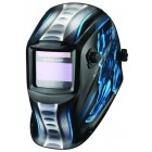 Duralloy Magic 650M Blue Welding Helmet
