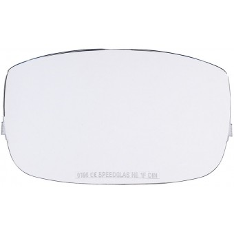 Speedglas 9002 standard outside cover lenses pk=10