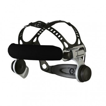 Speedglas 9100 head harness