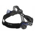 Speedglas 100/9000 series head harness