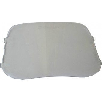 Speedglas 100 standard outside cover lenses pk=10