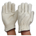 Leather Rigger Safety Gloves