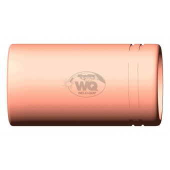 Fixed Insulator for Tweco No4 MIG Welding Torch