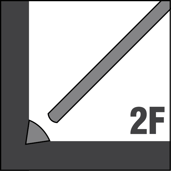 Horizontal Position - Fillet Joint