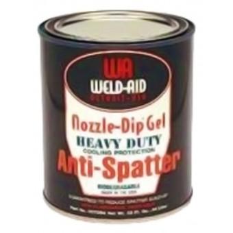 940g Nozzle Dip Gel Heavy Duty