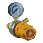 Moltenarc LPG/Propane Gas Regulator