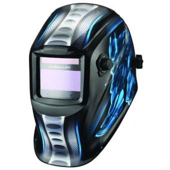 Duralloy Magic 650M Blue Welding Helmet