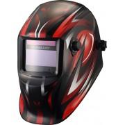 Duralloy Magic 650M Red Welding Helmet