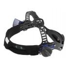 Speedglas 100/9000 series head harness