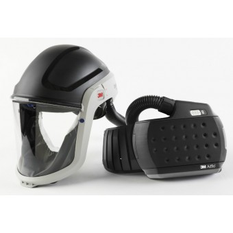 3M™ Versaflo™ Shield & Safety Helmet M-307
