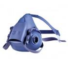 3M Half face reusable respirator 7500 series Medium